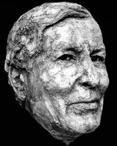 Portret van Claus von Amsberg