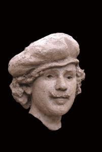 Rembrandt uit Leiden
