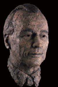 portret Frits Zernike