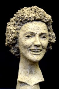 portret Edith Piaff