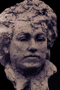 Rembrandt als jongen