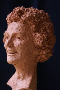 portretje Edith Piaff